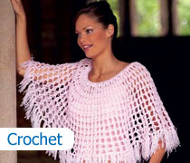 Crochet Knitting Patterns